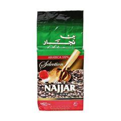 Najjar Medium Roast Coffee with Cardamom 200g