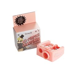 Benefit All-Purpose Pencil Sharpener