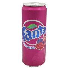Fanta Fruity 330 ML