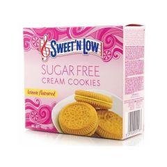 Sweet & Low Lemon Cookies 162 gm