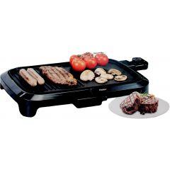 Haier Toast and Grill 1400-1600 Watt HBBQ5001-CB