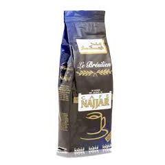 Al-Najjar ground coffee 250 gr