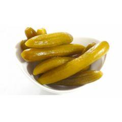 Pickled Cucumbers 250g