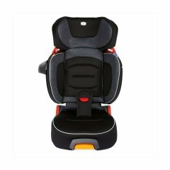 Chicco Fold & Go iSize Intrigue Child Car Seat (15-36 kg) - Black Air