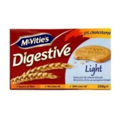 Mcvit's Digestive Light 250 g