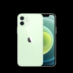 iPhone 12, 6.1-Inch Display, 128GB, 4GB RAM, Green