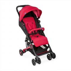 Chicco Miinimo 3 Folding Stroller - Red Passion