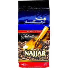 Al-Najjar Brazilian coffee 200g