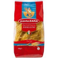 Pasta Zara Fidellini No.100 500 Gram