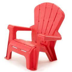 Little Tikes Garden Chair –Red