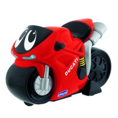 Chicco Turbo Touch Ducati - red