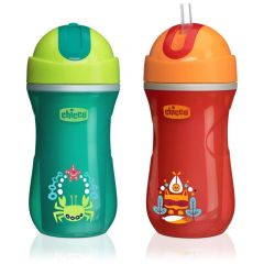 Chicco Baby Drinking Cup 14+ Months  NEUTRAL