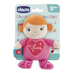 Chicco Toy First Love Musical Doll