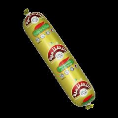 Islamic. Mortadella olive 250g