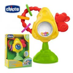 Chicco mouse cheese and crackers game