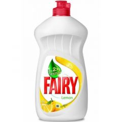 Fairy Lemon 450ml