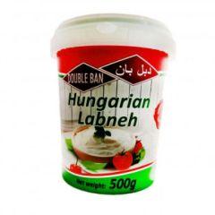 Double Pan Hungarian Labneh 500 gm