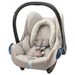 Maxi Cosi CabrioFix Digitrain Car Seat