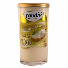 Panda - Cheddar Spread Cheese - 240 g