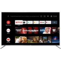 Haier 50 Inch TV 4K Smart with Built-in Receiver