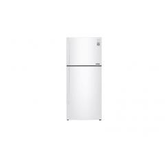 LG Refrigerator , Gross 471L , nverter Linear Compressor , White