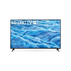LG 65 Inch UHD 4K Smart TV UP75 Series 65UP7550PVG.AMNE