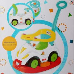 Fisher price 4 IN 1 Ride on Rocker