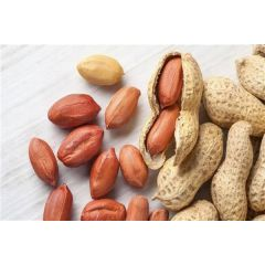 Peanuts with sweet skin 500g