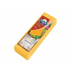 Puck Red Cheddar 250g