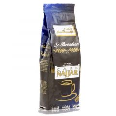 Al-Najjar Brazilian coffee with cardamom 450 gm