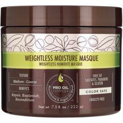 Macadamia Weightliss Mask 222ml