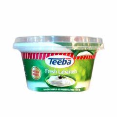 TEEBA labneh  9%FAT 180GR