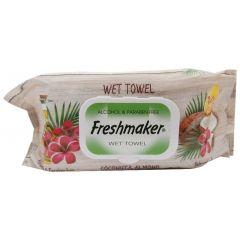 Freshmaker Wet Towel x 72