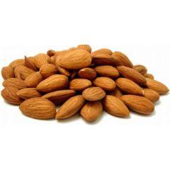 Sweet roasted almonds 500g