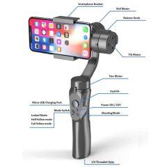 3-Axis Handheld Smartphone Gimbal Stabilizer