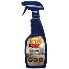 Gold Eagle 303 Leather Cleaner and Conditioner
