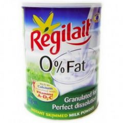 regilait powder vitamilk skimmed 0% fat  700g