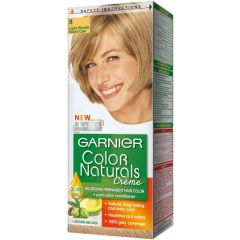 Garnier Color Naturals Light Blonde Hair Color No.8