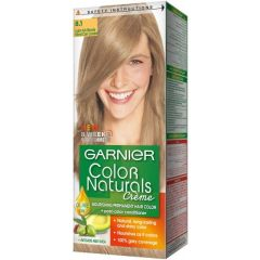 Garnier Color Naturals Light Ash Blonde Hair Color No. 8.1