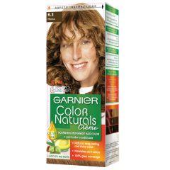 Garnier Color Naturals Mocca Hair Color No. 6.3