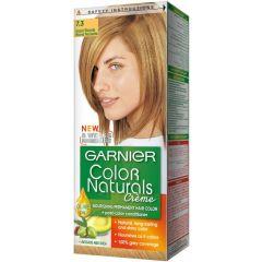 Garnier Color Naturals Hazel Blonde Hair Coloe No. 7.3