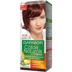 Garnier Color Naturals Burgundy Hair Color No.4.6