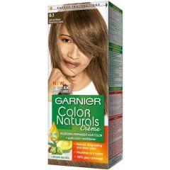 Garnier Color Naturals Dark Ash Blond Hair Color No. 6.1