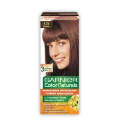 Garnier Color Naturals chestnut Brown Hair Color No.6.25