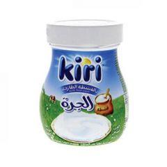 Kiri Cream cheese Al Jarra - 440 g