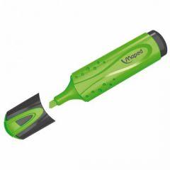 Maped Fluorescent Highlighter, Green
