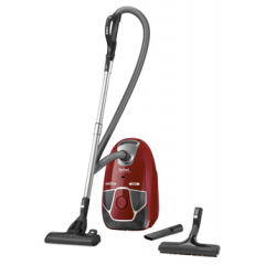 Tefal TETW6843EA  X-Trem Power Parquet Vacuum Cleaner, 2200W, Red/Black