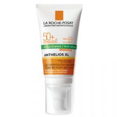 La Roche Posay Anthelios XL 50+ SPF Anti Shine Tinted Dry Touch Gel Cream 50ml