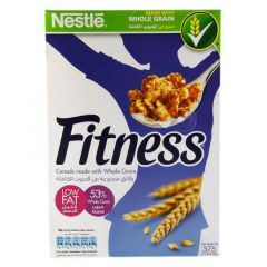 Nestle Fitness Cereal Low Fat 375g