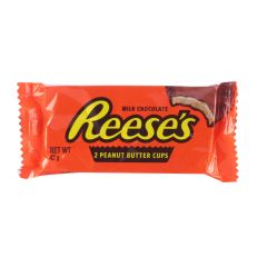Reese's Milk Chocolate & Peanut Butter 42 g